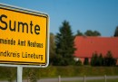 Un paese tedesco di 102 abitanti accoglierà 750 richiedenti asilo
