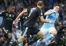 Juventus-Manchester City, le formazioni ufficiali