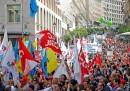Lo sciopero della scuola di venerdì 13 novembre