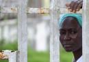 L'ultimo posto al mondo con ebola