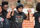 Cosa è successo all'università del Missouri