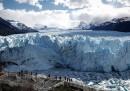Tra i ghiacciai della Patagonia