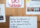 Airbnb ha vinto a San Francisco