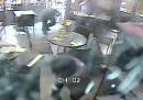 Il video di uno degli attacchi di Parigi