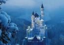 I luoghi veri dei film Disney e Pixar