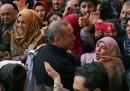 In Turchia ha vinto il partito di Erdoğan