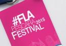 Giovedì comincia il FLA, a Pescara