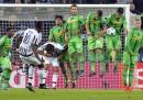 Borussia Mönchengladbach-Juventus per la Champions League: le cose da sapere