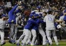 I Kansas City Royals hanno vinto le World Series di baseball