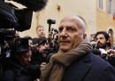 Augusto Minzolini dopo la condanna