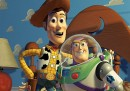 """""""Toy Story"""", vent'anni fa"""