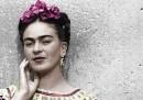 I ritratti di Frida Kahlo a Bologna