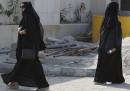 Il commento di una donna saudita eletta a Gedda