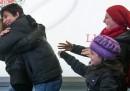 La famiglia di Aylan Kurdi, il bambino morto sulla spiaggia turca, si è trasferita in Canada