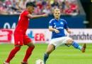 Il Twente è stato squalificato per tre anni dalle coppe europee