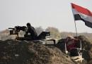 L'esercito iracheno ha riconquistato Ramadi