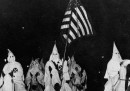 Com'è nato il Ku Klux Klan