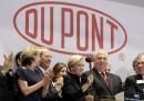 La fusione tra Dow Chemical e DuPont