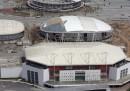 C'è un problema con l'elettricità per le Olimpiadi di Rio