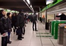 C'è uno sciopero dei mezzi ATM a Milano, mercoledì 16 dicembre