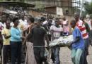 I gravi scontri in Burundi