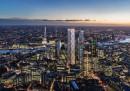 Il progetto per il grattacielo più alto di Londra