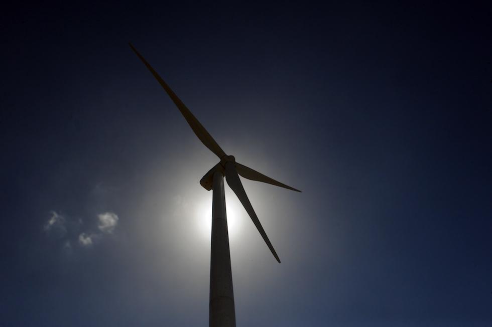 Energia Uruguay