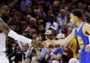 La rivalità più improbabile della NBA