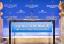 Golden Globe 2016, la lista dei candidati