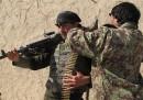 Cosa sta succedendo a Sangin, Afghanistan