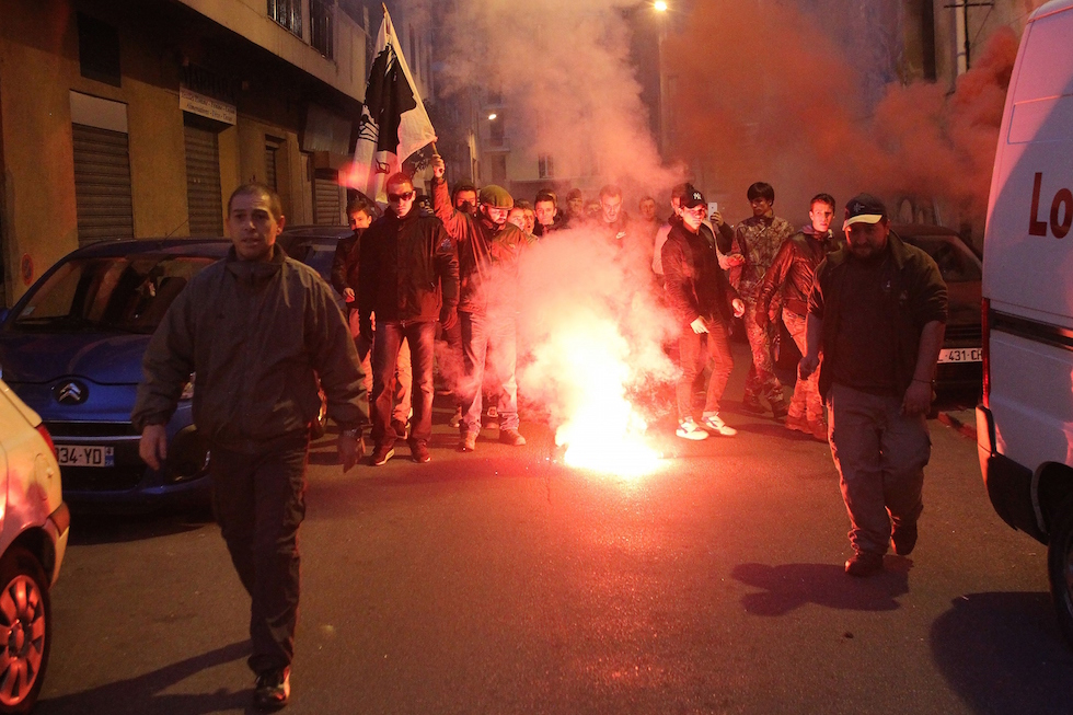 FRANCE-ISLAM-CRIME-UNREST