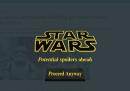Modi per proteggersi dagli spoiler di Star Wars