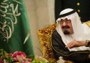 Abd Allah dell'Arabia Saudita