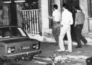 Il caso Bruno Caccia, dall'inizio
