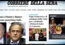 Corriere.it diventa a pagamento (in parte)