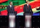 Marco Rubio contro Ted Cruz, si comincia