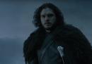 Cosa c'è nel primo trailer della sesta stagione di Game of Thrones
