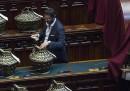 Il Parlamento ha eletto i giudici della Corte costituzionale