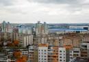 Minsk, Bielorussia