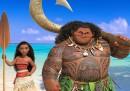 """In Italia il nuovo film Disney si intitolerà """"Oceania"""" e non """"Moana"""""""
