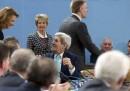Il Montenegro entrerà nella NATO