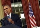 Il discorso di Obama sul terrorismo
