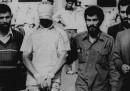 Gli americani tenuti in ostaggio a Teheran nel 1979 riceveranno un risarcimento