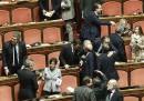 La riforma della Costituzione, nel 2016