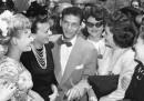 Frank Sinatra per giovani