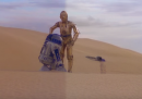 La migliore versione dei primi Star Wars