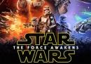"""I cinema dove viene proiettato """"Star Wars: Il risveglio della Forza"""" in inglese"""