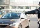 Chi può circolare durante il blocco del traffico a Roma e Milano