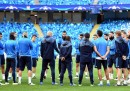 Dove vedere Manchester City-Real Madrid, stasera alle 20.45