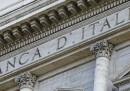 La Banca d'Italia è privata?